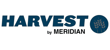 harvest by meridian
